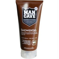 Cedarwood Shower Gel --200ml-6.7oz