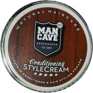 Hair Conditioning Style Cream Whiskey Fragrance --75ml-2.5oz