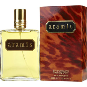 Aramis By Aramis Edt Spray 8.1 Oz