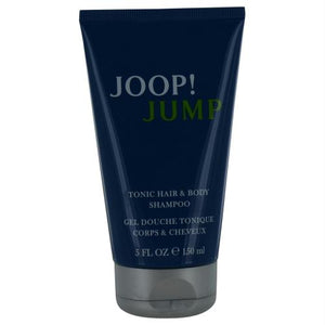 Joop! Jump By Joop! Hair And Body Shampoo 5 Oz