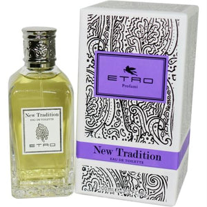 New Traditions Etro By Etro Edt Spray 3.3 Oz (new Packaging)