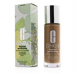 Clinique Beyond Perfecting Foundation & Concealer - # 06 Ivory (vf-n) --30ml-1oz By Clinique
