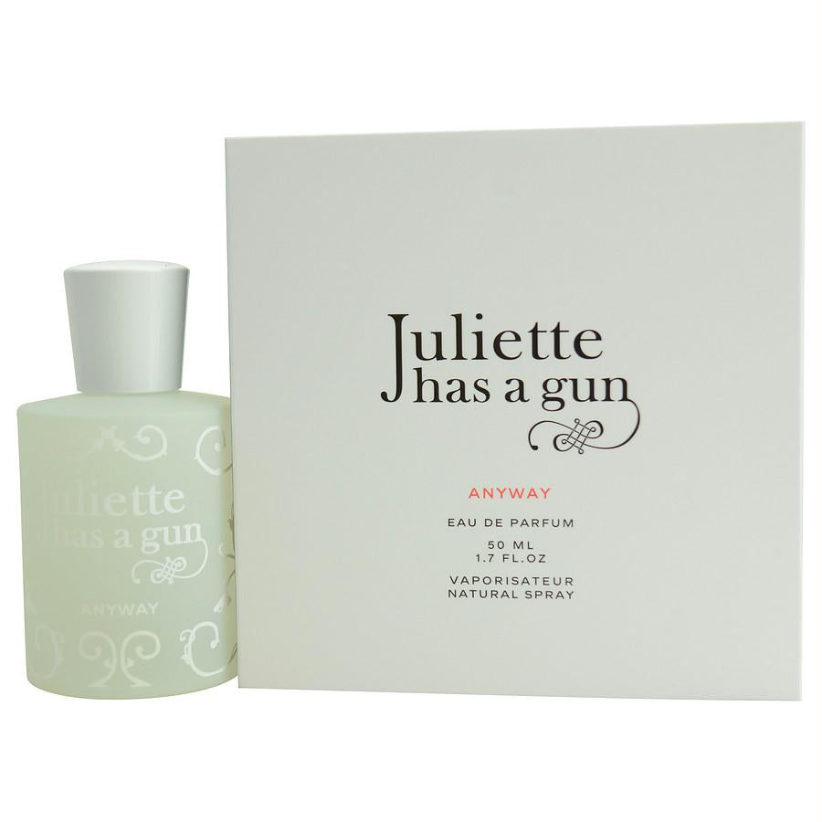 Anyway By Juliette Has A Gun Eau De Parfum Spray 1.7 Oz