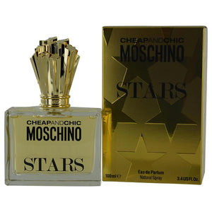 Moschino Cheap & Chic Stars By Moschino Eau De Parfum Spray 3.4 Oz
