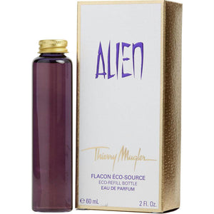 Alien By Thierry Mugler Eau De Parfum Eco Refill Bottle 2 Oz