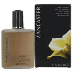Lancaster By Lancaster Concentrate Edt Spray 3.4 Oz