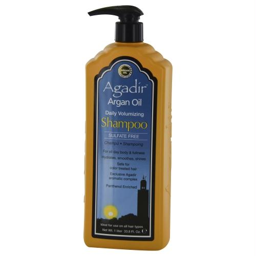 Argan Oil Daily Volumizing Shampoo - Sulfate Free 33.8 Oz