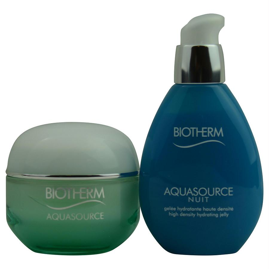 Aquasource Set: Day & Night Value Set