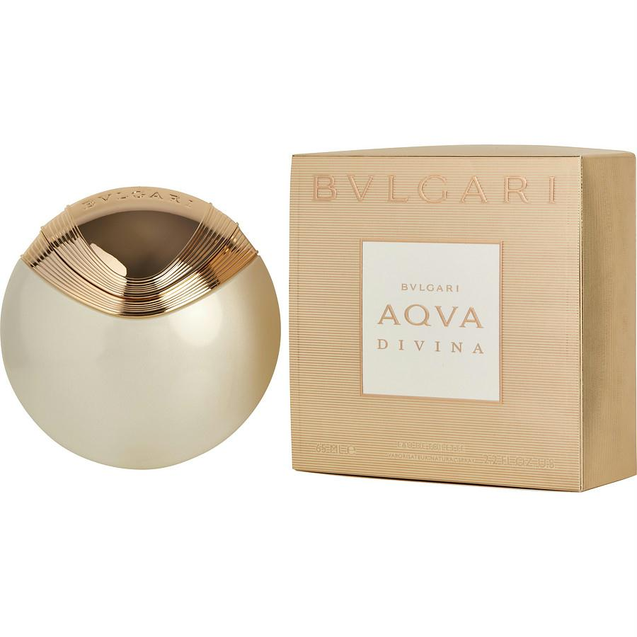 Bvlgari Aqua Divina By Bvlgari Edt Spray 2.2 Oz