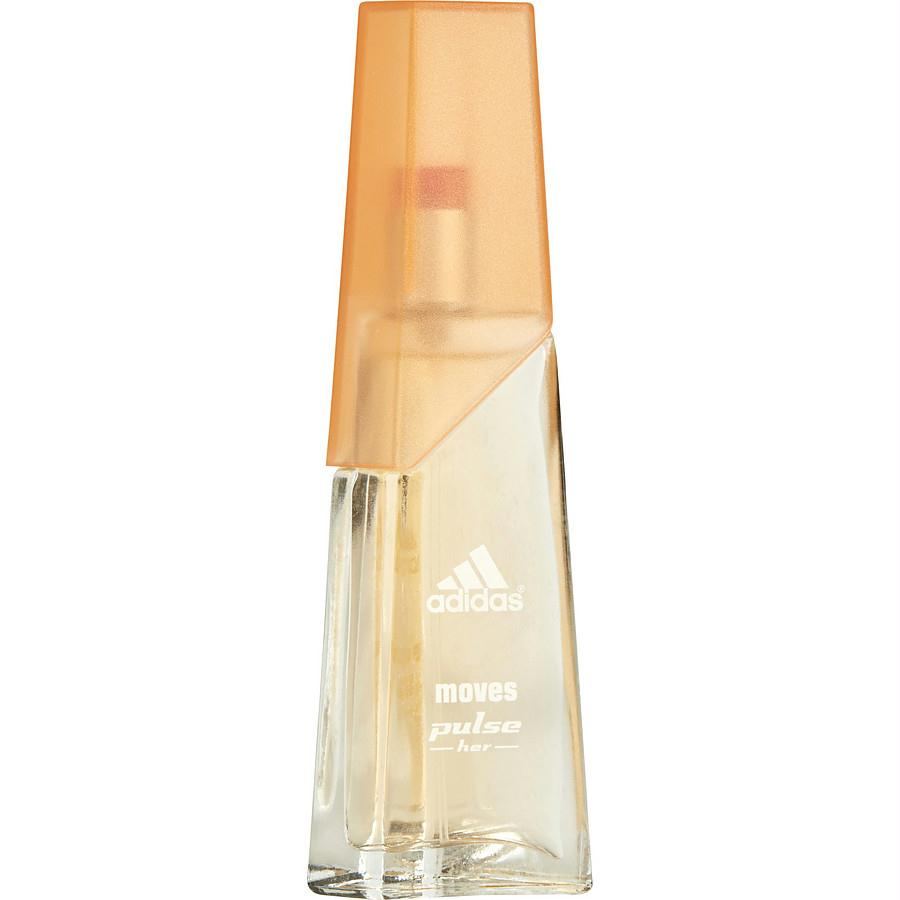 Adidas Moves Pulse By Adidas Edt Spray 1 Oz (unboxed)