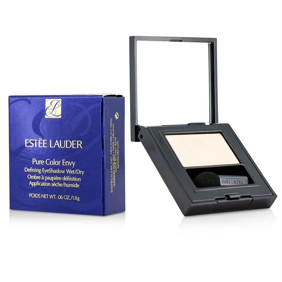 Estee Lauder Pure Color Envy Defining Eyeshadow Wet-dry - # 08 Unrivaled --1.8g-0.06oz By Estee Lauder