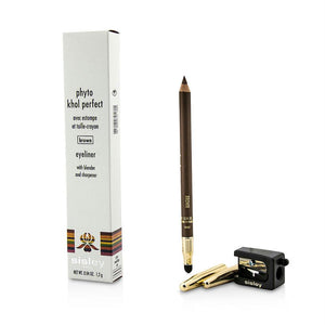 Sisley Phyto Khol Perfect Eyeliner (with Blender And Sharpener) - #brown --1.2g-0.04oz By Sisley