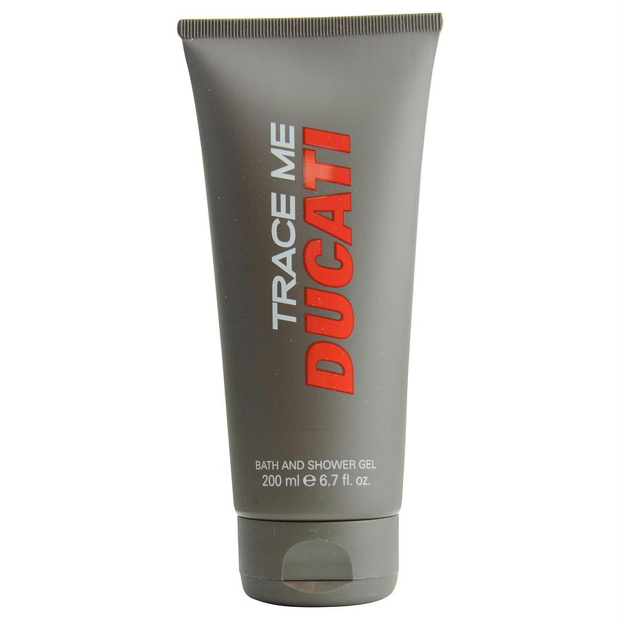 Ducati Trace Me By Ducati Bath & Shower Gel 6.7 Oz