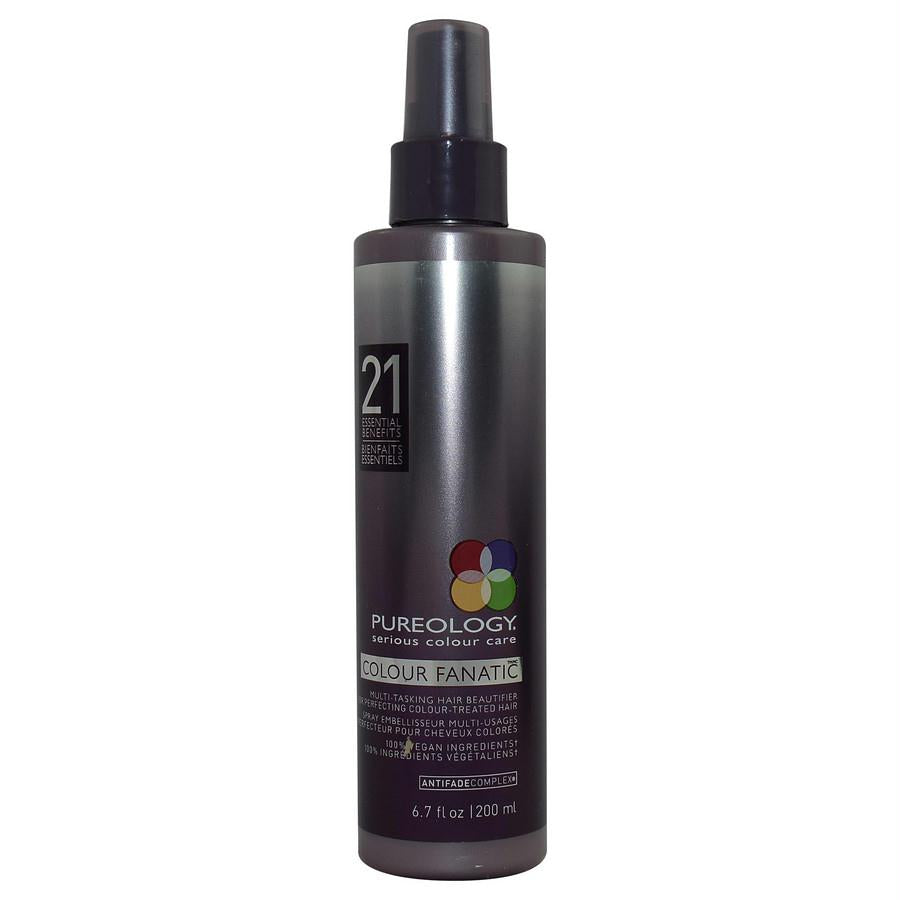 Colour Fanatic Color Treated Hair Spray 6.7 Oz