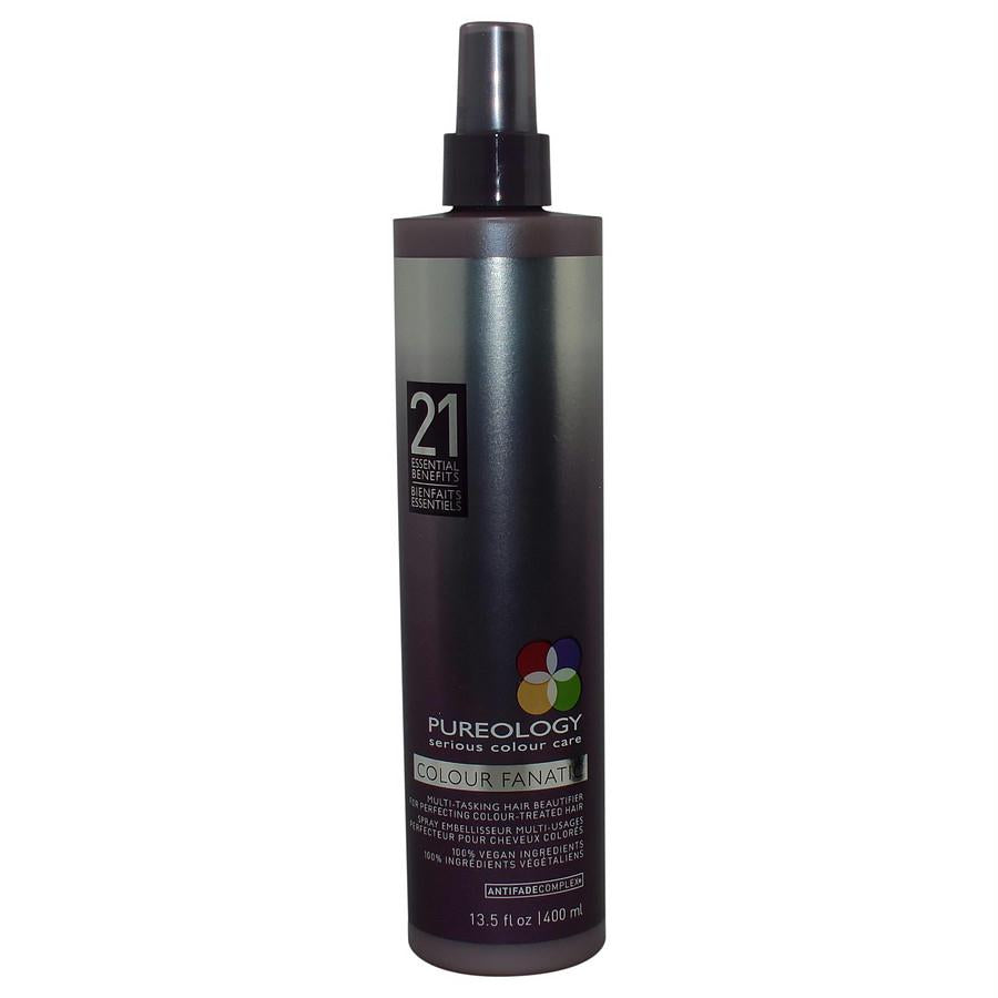 Colour Fanatic Color Treated Hair Spray 13.5 Oz