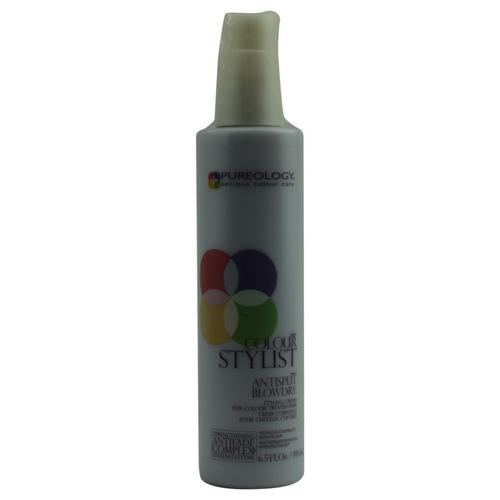 Colour Stylist Antisplit Blow Dry Cream 6.5 Oz