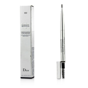 Christian Dior Diorshow Brow Styler Ultra-fine Precision Brow Pencil - # 002 Universal Dark Brown --0.1g-0.003oz By Christian Dior