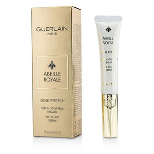 Abeille Royale Gold Eyetech Eye Sculpt Serum --15ml-0.5oz
