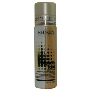 Blonde Idol Custom-tone Adjustable Color-depositing Daily Treatment For Warm Or Golden Blondes 6.6 Oz