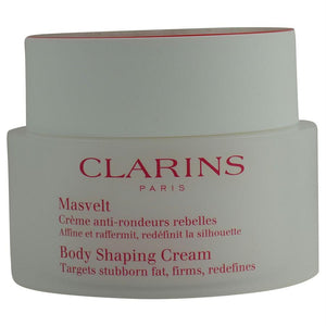 Body Shaping Cream--200ml-6.4oz