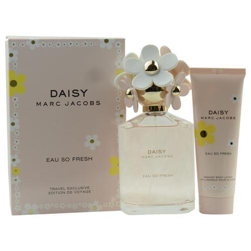 Marc Jacobs Gift Set Marc Jacobs Daisy Eau So Fresh By Marc Jacobs
