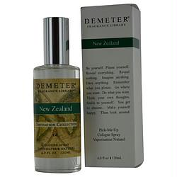 Demeter By Demeter New Zealand Cologne Spray 4 Oz (destinattion Collection)