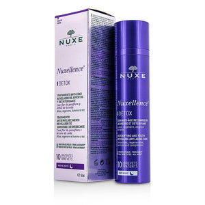 Nuxellence Detox - For All Skin Types, All Ages --50ml-1.5oz