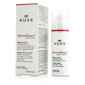 Merveillance Expert Lifting Serum - For All Skin Types --30ml-1oz