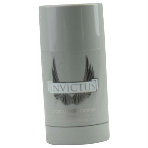 Invictus By Paco Rabanne Deodorant Stick Alcohol Free 2.5 Oz