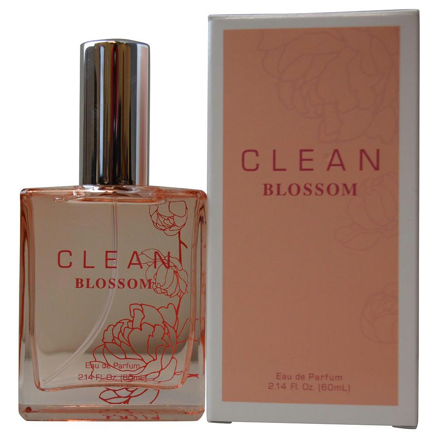 Clean Blossom By Clean Eau De Parfum Spray 2.14 Oz