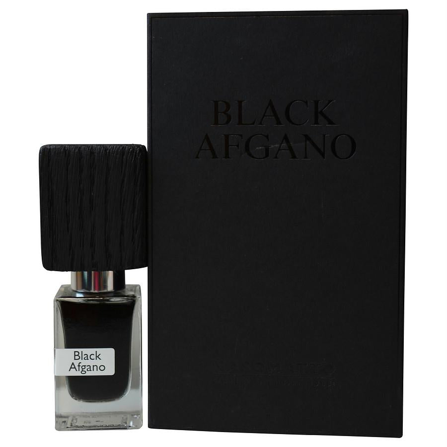 Nasomatto Black Afgano By Nasomatto Parfum Extract Spray 1 Oz