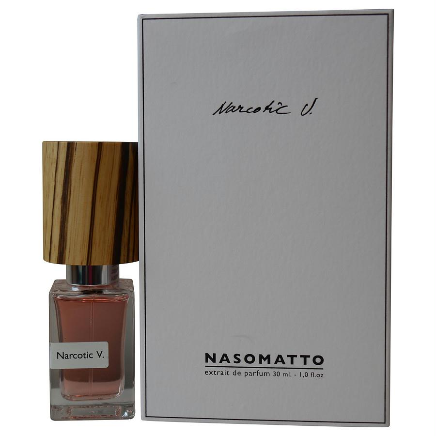 Nasomatto Narcotic V By Nasomatto Parfum Extract Spray 1 Oz