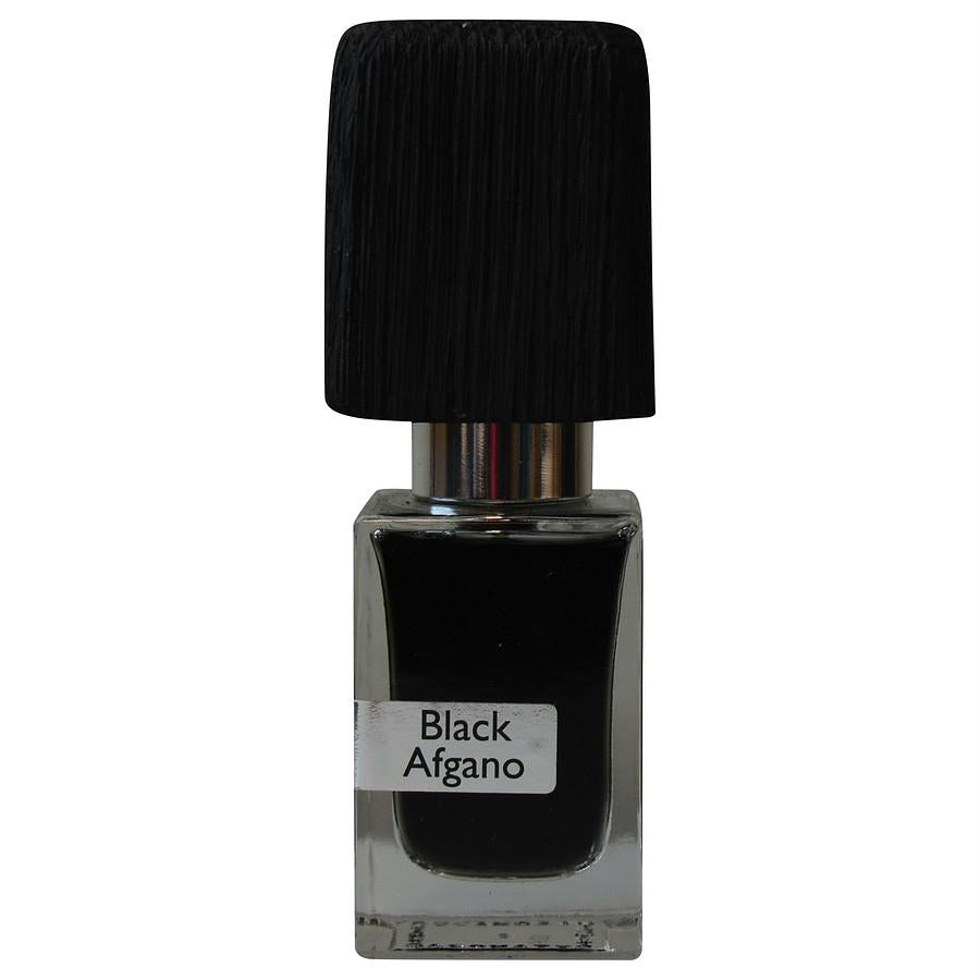 Nasomatto Black Afgano By Nasomatto Parfum Extract Spray 1 Oz *tester