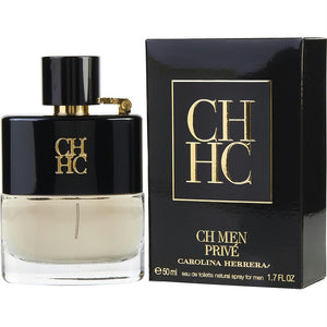 Ch Prive Carolina Herrera By Carolina Herrera Edt Spray 1.7 Oz