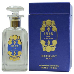 Iris Des Champs By Houbigant Eau De Parfum Spray 3.4 Oz