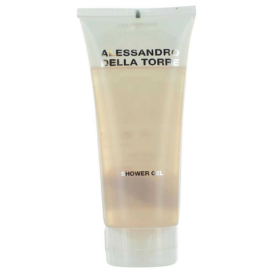 Alessandro Della Torre By Glamour Shower Gel 6.8 Oz