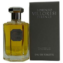 Lorenzo Villoresi Firenze Theseus By Lorenzo Villoresi Edt Spray 3.4 Oz