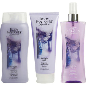 Body Fantasies Gift Set Body Fantasies Twilight By Body Fantasies