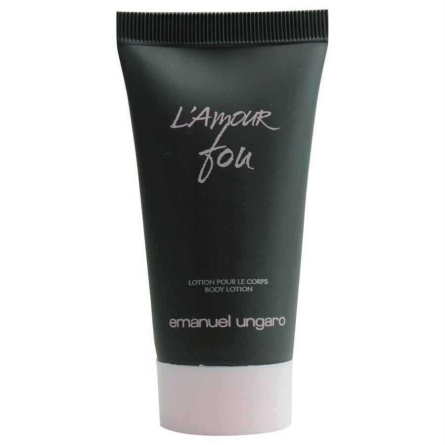 L'amour Fou By Ungaro Body Lotion 1.7 Oz