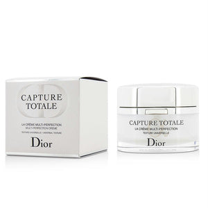 Capture Totale Multi-perfection Creme - Universal Texture --60ml-2oz