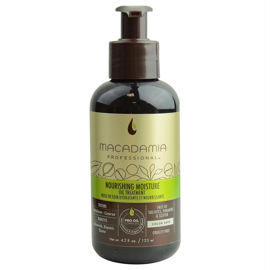 Professional Nourishing Moisture Oil Treatment 4.2 Oz