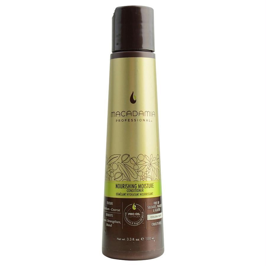 Professional Nourishing Moisture Conditioner 3.3 Oz