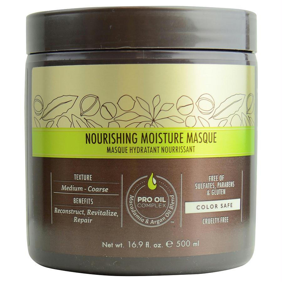 Professional Nourishing Moisture Masque 16.9 Oz