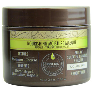 Professional Nourishing Moisutre Masque 2 Oz