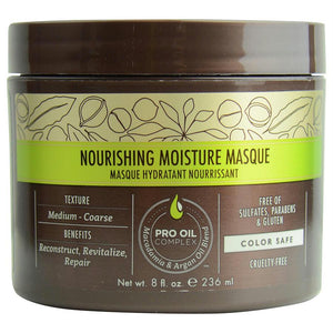 Professional Nourishing Moisutre Masque 8 Oz