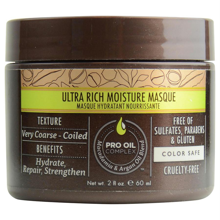 Professional Ultrarich Moisture Masque 2 Oz