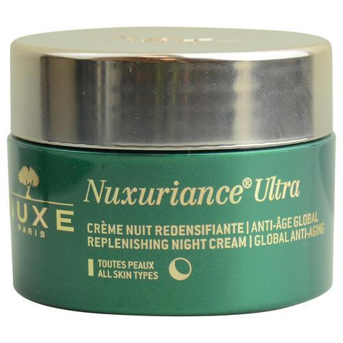 Nuxuriance Ultra Anti-age Global Replenishing Night Cream --50ml-1.5oz