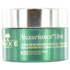 Nuxuriance Ultra Anti-age Global Replenishing Rich Cream (dry To Very Dry Skin)--50ml-1.5oz