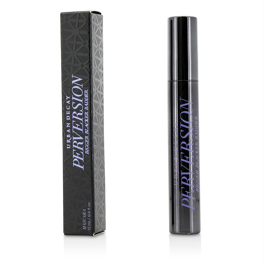 Urban Decay Perversion Mascara - Black --12ml-0.4oz By Urban Decay