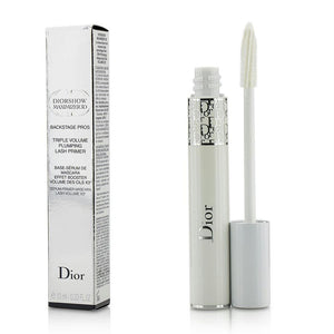 Christian Dior Diorshow Maximizer 3d Triple Volume Plumping Lash Primer --10ml-0.33oz By Christian Dior